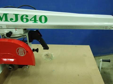MJ640 1