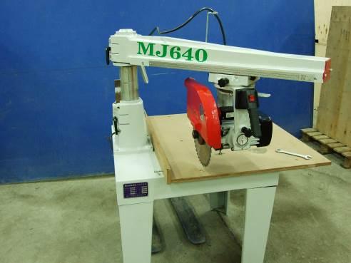 MJ640 10