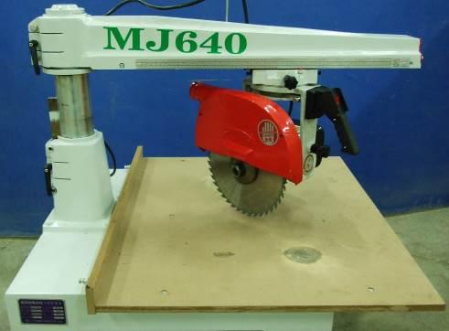 MJ640 8