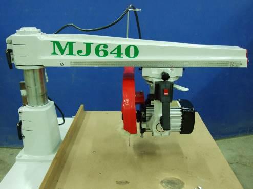 MJ640 9
